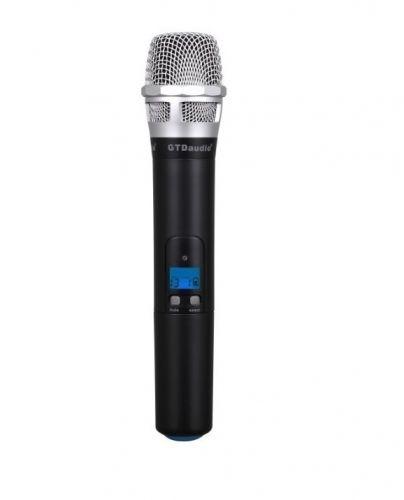 GTD Audio Wireless Hand-held Microphone 6S