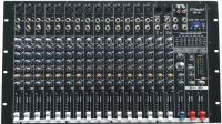 SK-16 Professional  4000 Watts 16 Channel Powered Mixer power mixing Amplifier