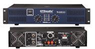 GTD Audio 2x500 Watts Professional stereo Power Amplifier T-8500