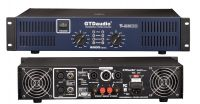 GTD Audio 2x500 Watts Professional stereo Power Amplifier T-8500